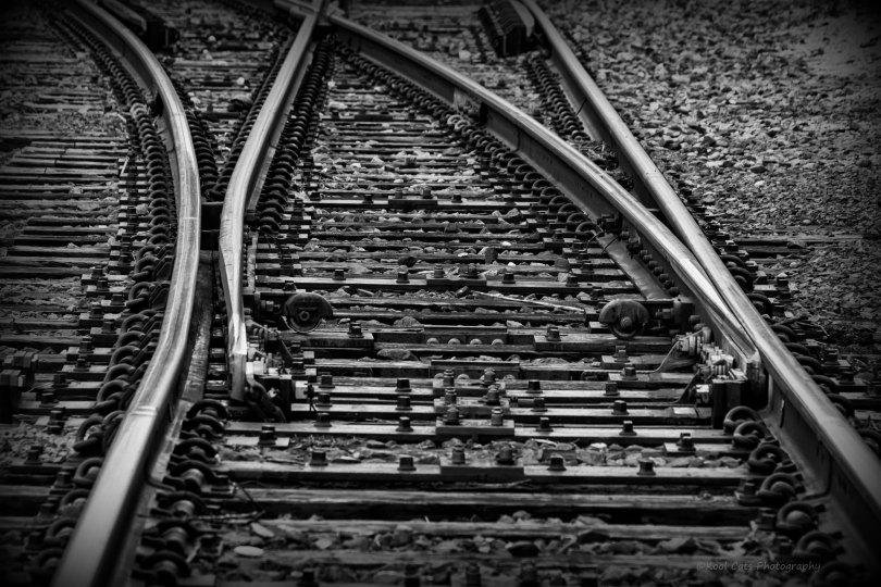 rail switch