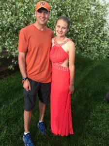 Hannah Prom