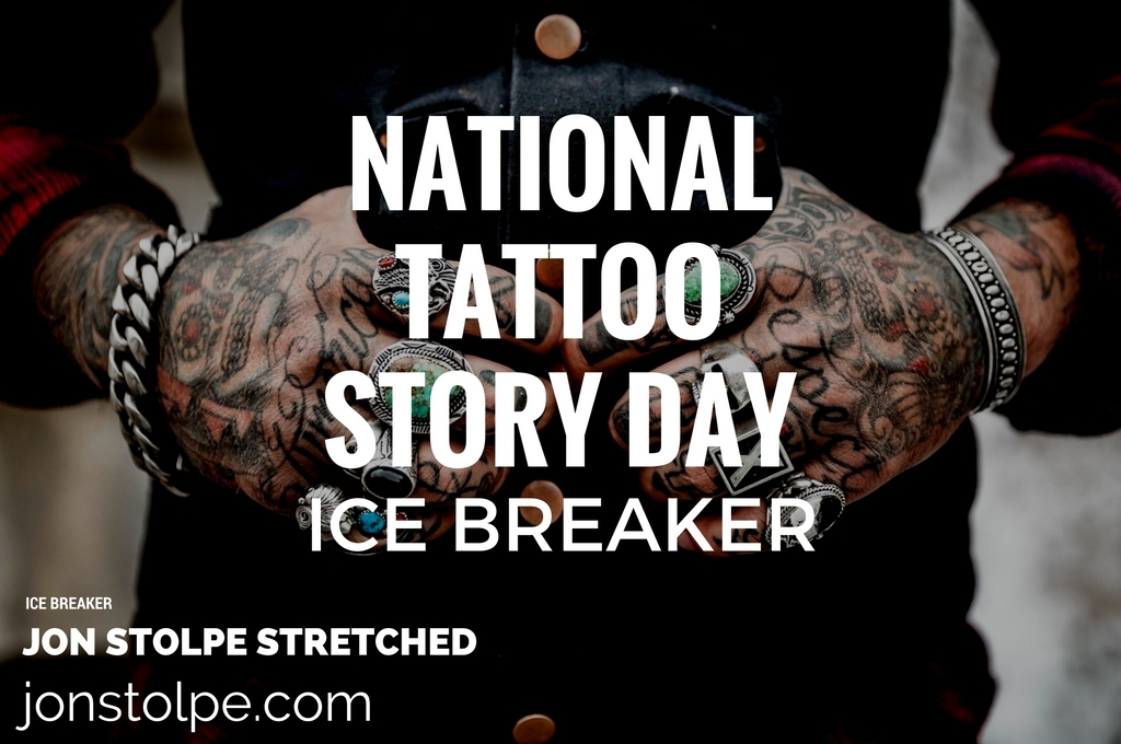 national-tattoo-story-day-ice-breaker