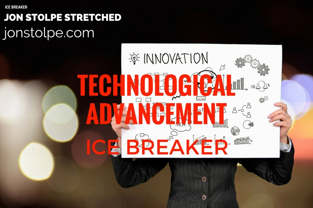 technological-advancement-ice-breaker